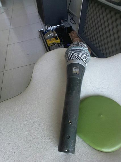 Microfone Shure Beta 87a (original)