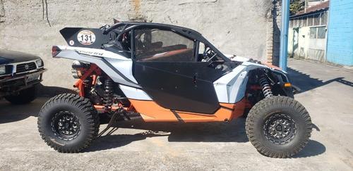 Portas Racing Maverick X3