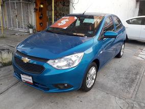 Chevrolet Aveo 1.6 Lt Mt 2018