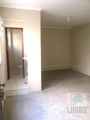 Imagem 1 de 4 de Sala Para Alugar, 22 M² Por R$ 700,00/mês - Planalto - São Bernardo Do Campo/sp - Sa0006
