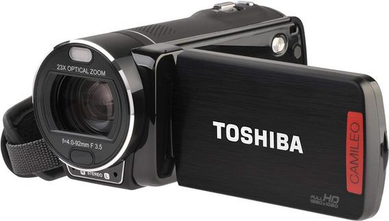 Videocámara Toshiba Camileo (remate Por Viaje)