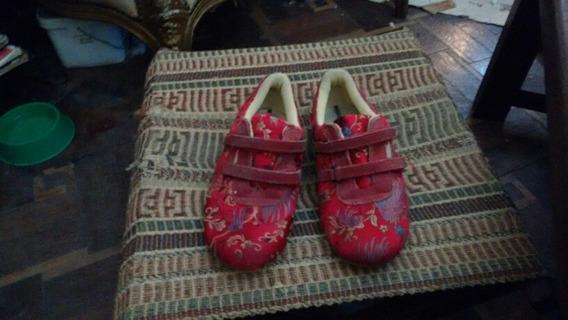 Kickers Zapatillas De Mujer