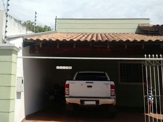 Casa Com 2 Quartos Sendo 1 Suíte, Jardim Califórnia - 00825