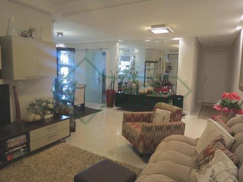 Apartamento No Anita Com 160 M² | 03 Dormitórios + 01 Suíte - Sa01703 - 68801915