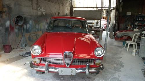 Imagem 1 de 12 de Alfa Romeo Jk