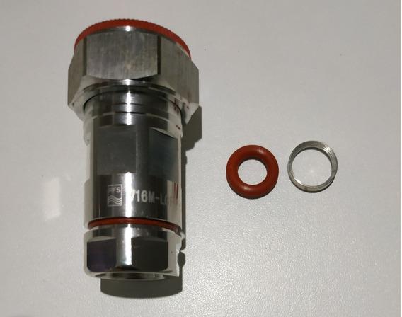 Conector Din 716m-lcf12-c02