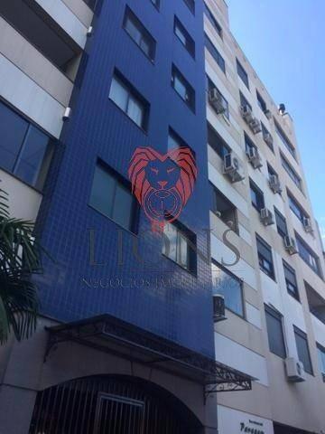 Apartamento Residencial À Venda, Centro, Gravataí - . - Ap0273