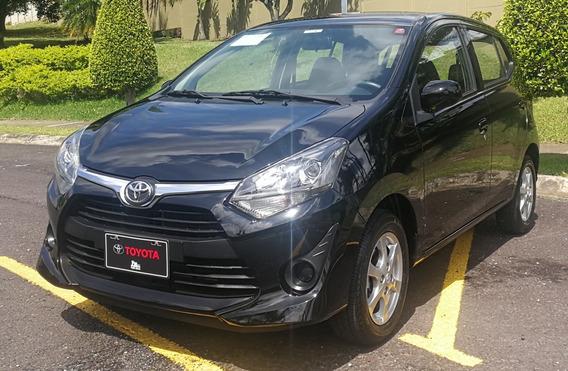 Toyota Angya E Hachtback