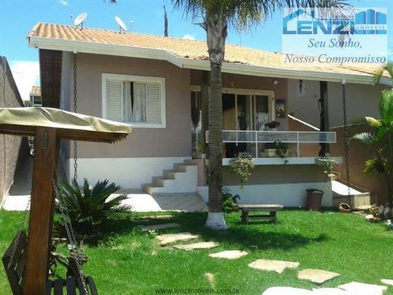 Casas À Venda Em Atibaia/sp - Compre A Sua Casa Aqui! - 1373454