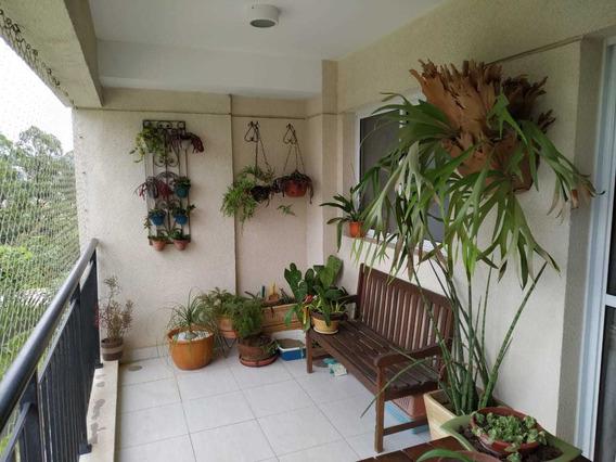 Apartamento Alphaville, Alpha Vita, Santana De Parnaíba - Sp