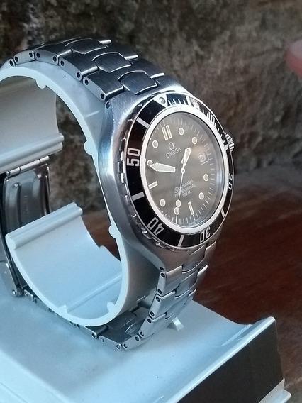 Relógio Omega Seamaster 200 Vintage