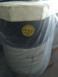 Lavadora Chaca Chaca 10 Kgs
