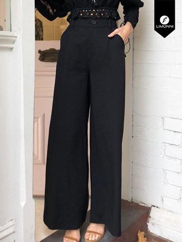 Vestidos Elegantes De Pantalon Para Dama 03e067