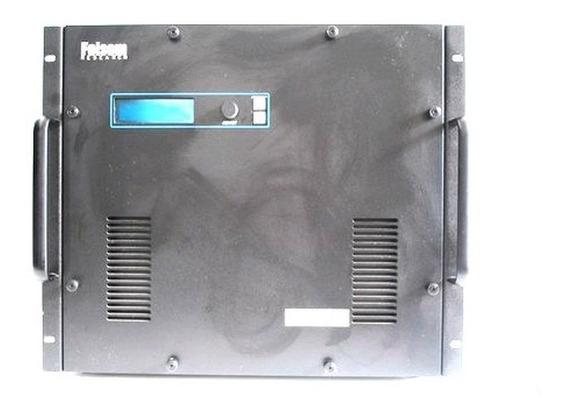 Roteador De Vídeo Analógico Barco Folson Matrix Pro 16x16