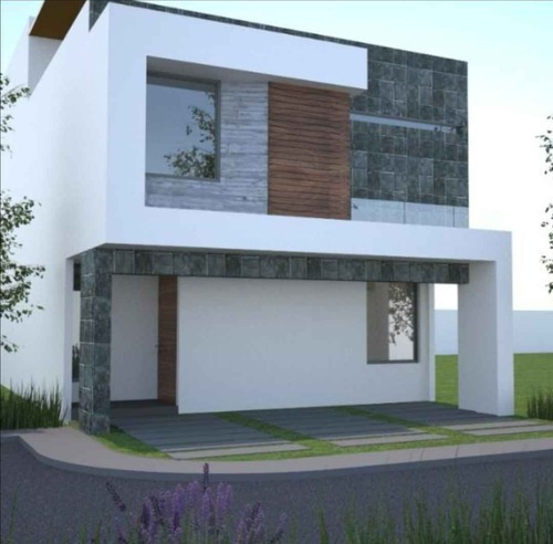 Casa Venta Exclusiva Privada Coto Club Blank Haus Milenio Iii Querétaro