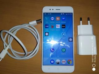 Xiaomi Mi A1 64gb,4gb Ram Dual Sim. Tiene Malo Botón Encend