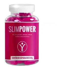 Slim Power - Emagrecer De Forma Rápida E Definitiva