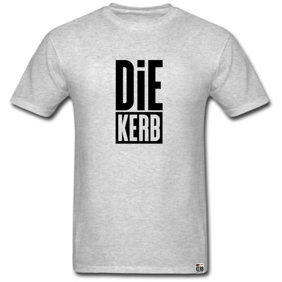 Camiseta Die