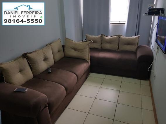Apartamento Moove Residence - Rua 36 Norte - Com 33m² - Nascente - Ap00038 - 32500692