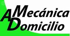 Servicio Mecanica Domicilio Revisión Diagnostico Reparacion