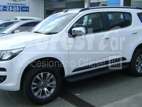 Chevrolet Trailblazer 2.8 Nueva Ltz Ci 200cv