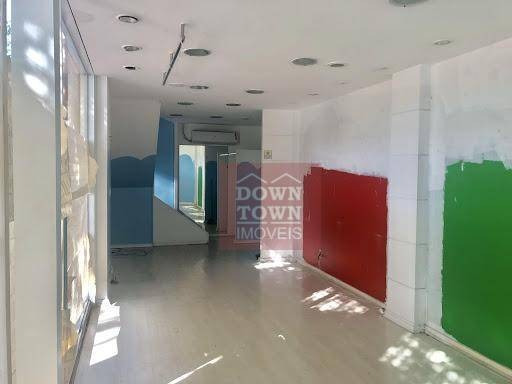 Loja Para Alugar, 80 M² Por R$ 5.000,00/mês - Barra Da Tijuca - Rio De Janeiro/rj - Lo0153