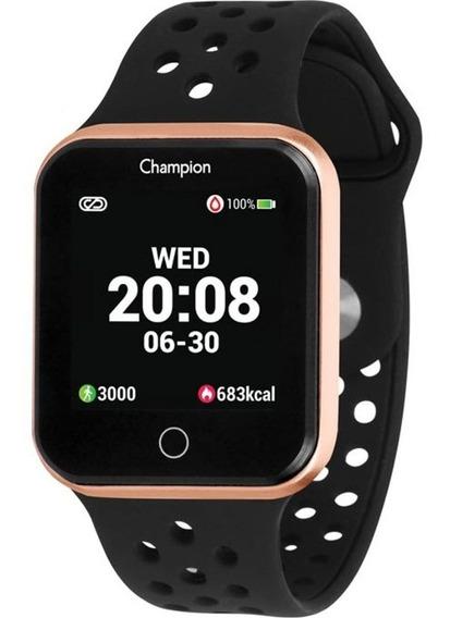 Relógio Champion Smartwatch Unissex Ch50006z