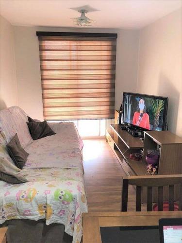 Apto No Cangaíba Com 2 Dorms, 1 Vaga, 65m² - Ap14026