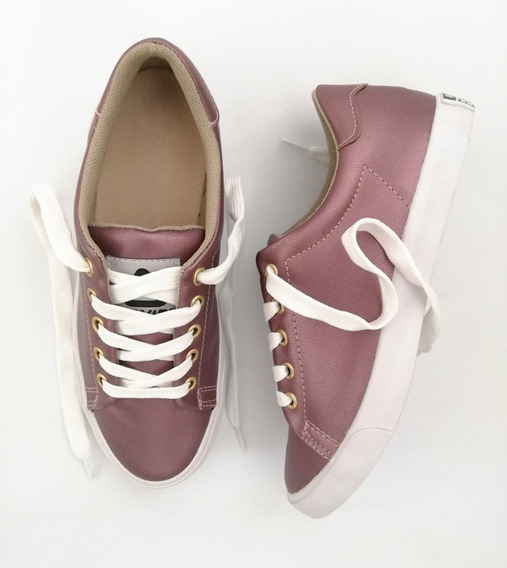Sneakers Casual Moda Dama