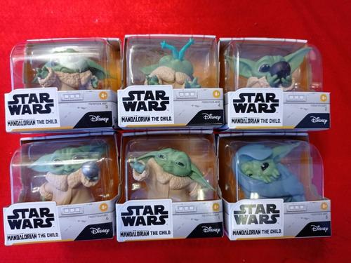 Star Wars Baby Yoda The Mandalorian