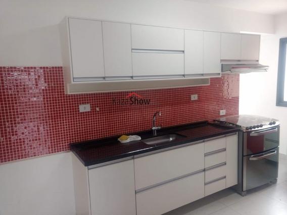 Apartamento Para Alugar Condomínio Cerejeira 2 - 2160-2
