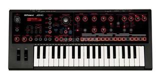 Sintetizador Roland 3 Octavas Analogico/digital Jd-xi