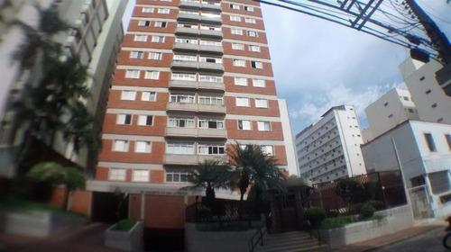 Apartamento Com 2 Dormitórios Para Alugar, 75 M² Por R$ 900,00/mês - Bosque - Campinas/sp - Ap1561