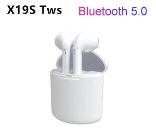Audifono Inalambrico Airpod Bluetooh Tws X19s 5.0 Lince