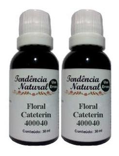 2 Unid Floral Cateterin - Artérias E Veias Obstruídas