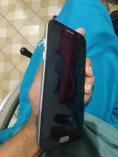 Samsung A720f, Defeito.