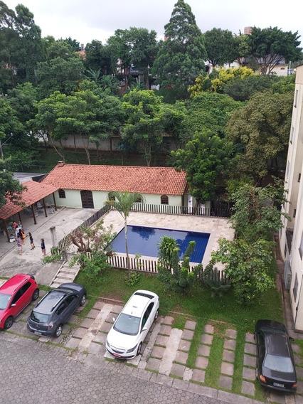 Apartamento À Venda Com 2 Dormitórios - Jardim Catanduva
