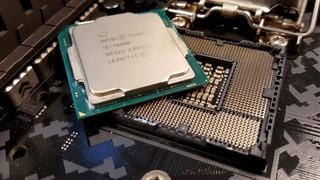 Vendo Procesador I5 7600k Poco Uso Impecable