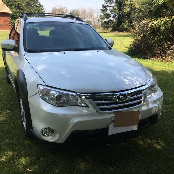 Subaru Xv 2011 Mt