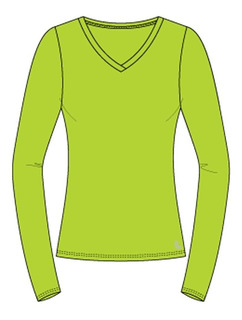 Kit Com 2 Camisetas Lupo Térmica Proteção Solar Uv Repelente