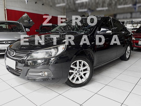 Jac Motors J5 Sedan 1.5 / Financiamos Sem Entrada !!!