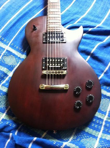 Guitarra Les Paul Luthier