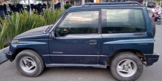 Chevrolet Vitara 1.6 Jx