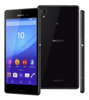 Sony Xperia M4 Aqua 1 Chip 4g Vitrine Preto