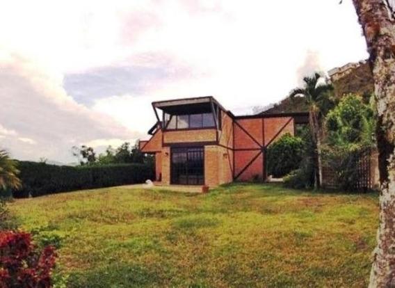 Casas En Venta Oripoto 20-10104
