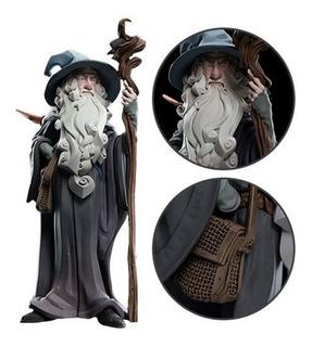 Weta The Lord Of The Rings Gandalf Mini Epics Full