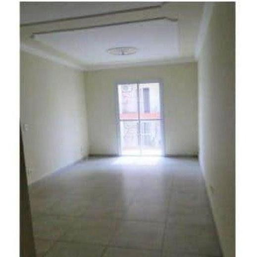 Apartamento Com 3 Dormitórios À Venda, 65 M² Por R$ 365.000 - Cangaíba - São Paulo/sp - Ap4569