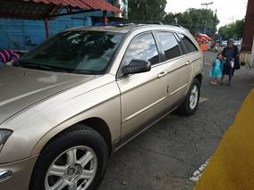 Chrysler Pacifica 3.5 Fwd Equipada Mt 2004