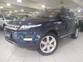 Range Rover Evoque 2.0 Prestige 4wd 16v Gasolina 4p