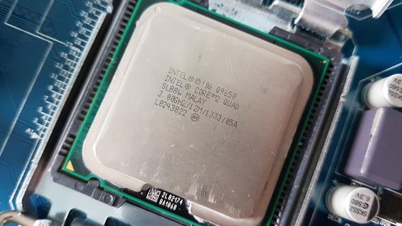 Processador Intel Q9650 3.0ghz 12mb L2 Quad Core